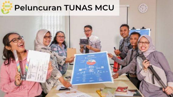 Peluncuran Program TUNAS MCU